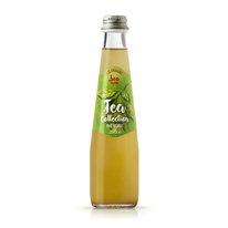 Green Tea BIO Plose 25cl