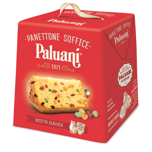 201V ROLLE-Panettone Paluani 1000g
