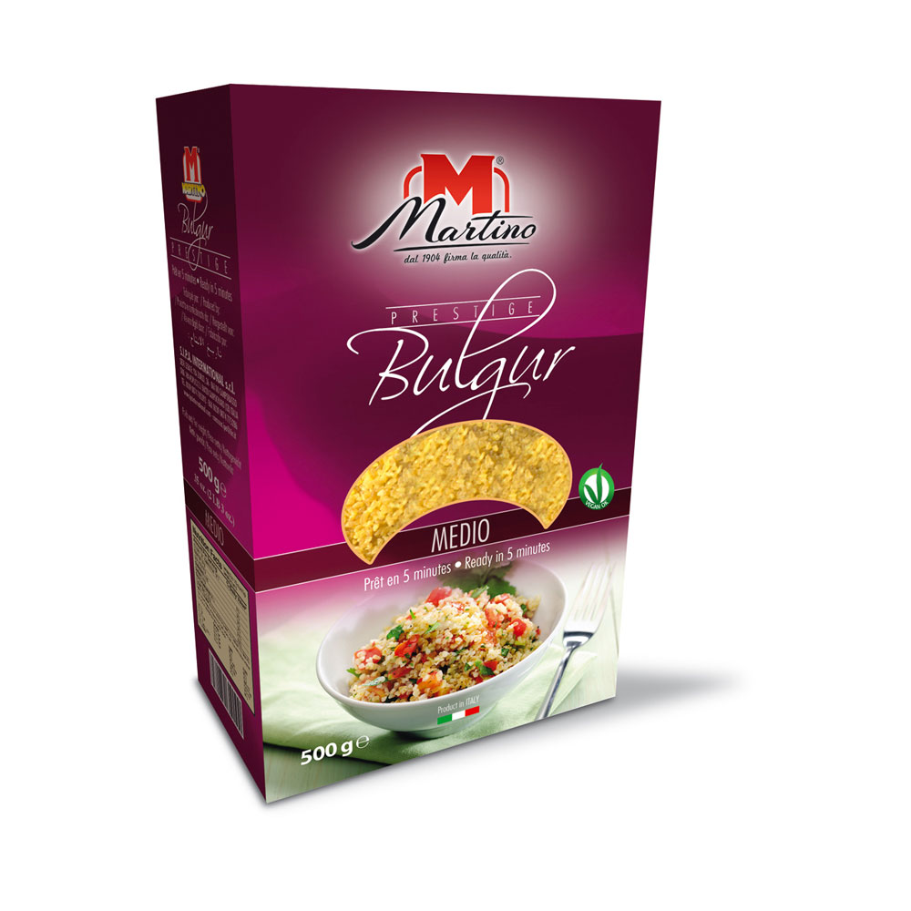 Bulgur Martino 500g